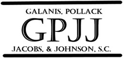 Galanis, Pollack, Jacobs & Johnson, S.C.